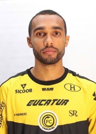 FC Cascavel - Franco