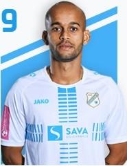 HNK RIJEKA - Héber Araújo dos Santos