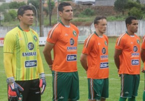 Felipe Pires - Zagueiro Camboriú