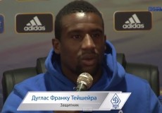 Douglas - Dinamo Moscow
