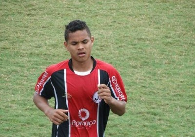 Jose Arthur - JEC