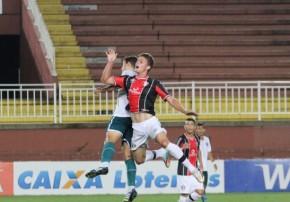 Volante Kadu - Joinville Esporte Clube
