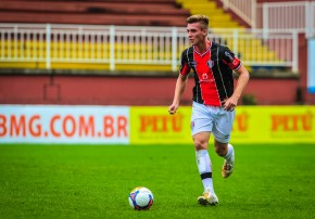Joinville Esporte Clube - André Baumer