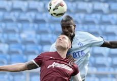 Dinamo Moscow - Douglas