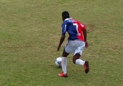 Paraná Clube - Claudevan