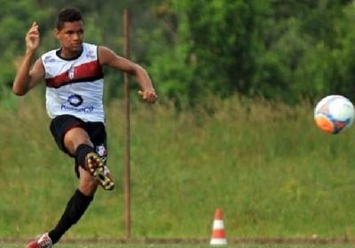 JEC - Atacante José Artur