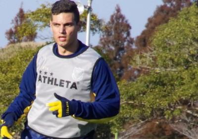 Tochigi SC - Zagueiro Felipe Pires