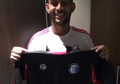 FC Alashkert - Héber Araújo dos Santos