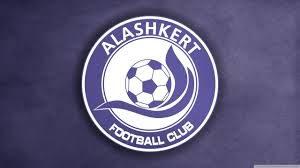 FC Alashkert - Armênia