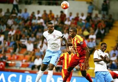 Trabzonspor - Douglas Franco Teixeira