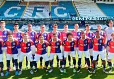 Paraná Clube - Claudevan Moraes