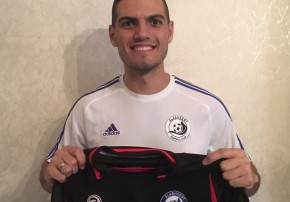 Alashkert FC - Felipe Bortolucci Pires