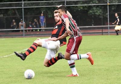Flamengo - André Baumer