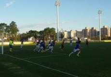Flamengo Sub20 - André Baumer