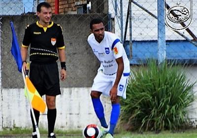 Rio Claro - Franco de Paula Ferreira